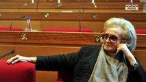 Brigitte Macron succède à Bernadette Chirac à la tête d'une célèbre fondation