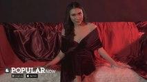 The Queen Of Posing! | Kristina Natalie | Miss POPULAR Winner - Next Top Model