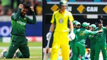 ICC Cricket World Cup 2019 : Mohammad Amir 1st Pak Bowler To Pick Up 5-Wickets vs Australia