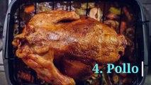 7 alimentos para aumentar la libido