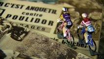 Anquetil le vainqueur, Poulidor le héros