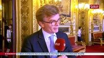 Abstention au Sénat sur le discours de politique générale : « Un acte positif d'ouverture » salue Marc Fesneau