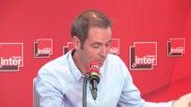 Étienne Chouard est moins clair qu'un trou de taupe -Tanguy Pastureau maltraite l'info