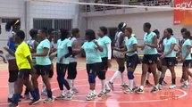 Volley-ball | Le point de la finale de la coupe nationale
