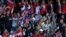 Football | Coupe du monde de foot féminin : Le résumé de la deuxième journée