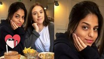 Suhana Khan looks beautiful without makeup in her latest photo   Boldsky