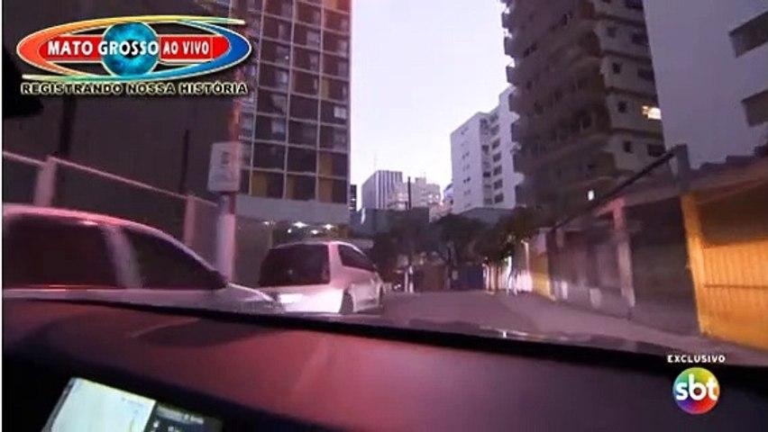 """Polícia registra B.O. contra Nájila por difamação, após afirmar que """"a polícia está comprada"""""""