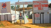 Máxima alerta ante un gran brote de ébola en Uganda