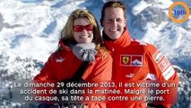 Michael Schumacher :  retour sur son accident !