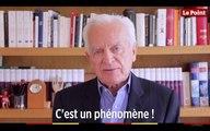 Philippe Labro - Coupe du monde féminine : « C'est un phénomène ! »