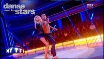 DALS S04 - Une danse contemporaine avec Brahim Zaibat et Katrina sur ''Papaoutai'' (Stromae)