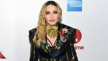 Madonna Takes On Frightening World In New Album 'Madame X'