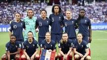 Coupe du monde féminine de football : Les Bleues plus fortes que les Bleus