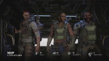 GEARS 5 - 4 Mutator Escape Gameplay Walkthrough (E3 2919)
