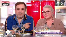 "Didier Bourdon ""grognon"" ? Josiane Balasko balance sur son humeur matinale (vidéo)"