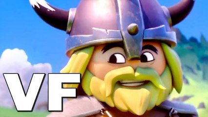 PLAYMOBIL Le Film Bande Annonce VF # 2