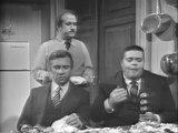 Nero Wolfe - Veleno in sartoria - seconda puntata - seconda parte (1969 sceneggiato RAI) Tino Buazzelli