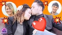 Inès et Hugo (10 Couples 3) : Toujours ensemble, ils taclent les autres candidats !