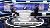 """Une de Charlie Hebdo : """"pornographique"""" pour une association féministe (Exclu Vidéo)"""