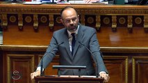 Déclaration de politique générale, d'Édouard Philippe, au Sénat