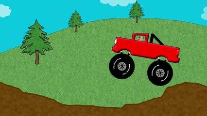 Kids Trucks 2