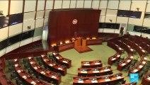 Hong-Kong : les opposants appellent à une nouvelle manifestation