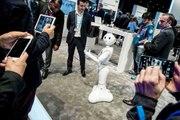 Die wichtigsten Events der Technologie-Branche