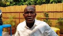 DANIEL SAFU FELICITE LA POLICE CONGOLAISE POUR L'ENCADREMENT DE LA MANIFESTATION DE LAMUKA