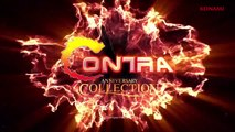 Contra Anniversary Collection - Launch Trailer _ PS4