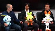 Nintendo Treehouse de l'E3 2019 : gameplay de Pokémon Epée et Bouclier