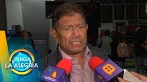 Juan Osorio está dispuesto a darle trabajo a Pablo Lyle a su regreso a México. | Venga La Alegría