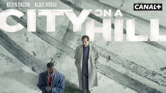 City On A Hill - Bande Annonce 2 - CANAL+