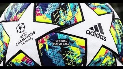 Ligue des Champions 2020   Programme de déroulement de la compétition