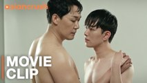 A Korean actor is attracted to the male k-pop idol playing his lover | Clip from 'Method'