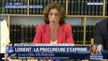 Accident à Lorient: la garde à vue de la passagère du chauffard est prolongée