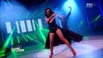 DALS S04 - Un flamenco avec Alizée et Grégoire Lyonnet sur ''La gitane'' (Félix Gray)
