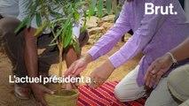 Sri Lanka : de nouvelles mesures contre la déforestation