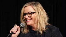 Amy Poehler bigs up female creators at Women in Film Awards
