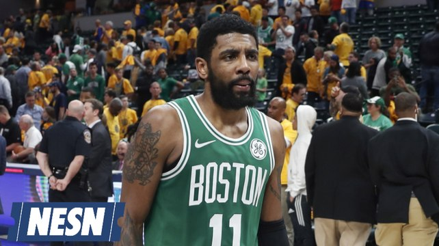 What Kyrie Irving Signing With Roc Nation Sports Means For Celtics