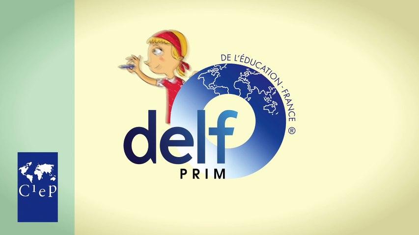 Le DELF Prim a 10 ans