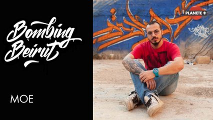 Bombing Beirut - Épisode 2 : Moe