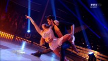 Rumba pour Laetitia Milot et Christophe Licata sur « You call it love » (BO « L'étudiante »)