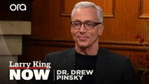 Dr. Drew comments on President Trump's mental health