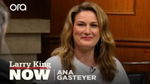 """""""It was abject terror"""": Ana Gasteyer talks joining Saturday Night Live for the first time"""