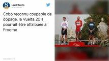 Cyclisme. Sur son lit d'hôpital, Christopher Froome devrait remporter un Grand Tour