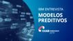 Usando a Ciência de Dados para criar modelos preditivos