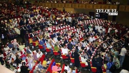 وجدة تفتتح مهرجان الفيلم المغاربي