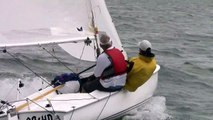 The Flying Scot Sailing Association in Action