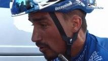 """Critérium du Dauphiné 2019 - Julian Alaphilippe : """"Wout Van Aert n'a pas fini de faire parler de lui !"""""""