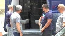 - Kıbrıs Adasında İlk Bir İlk- Kuzey ve Güney Kıbrıs Arasında Cinayet Zanlıları Takası